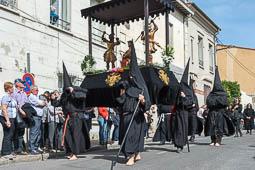 Processó de la Sanch a Perpinyà 2015