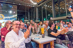 Municipals 2015: nit electoral de Barcelona de ERC
