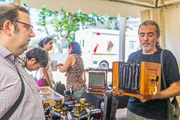 Festival Revela't a Vilassar de Dalt 2015