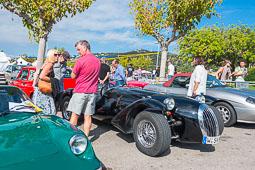 Retro Motor Platja d'Aro 2015