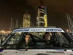 Rally Costa Brava Històric 2015