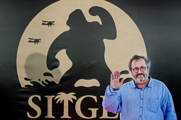 Festival Internacional de Cinema Fantàstic de Sitges 2015 Jaco Van Dormael.
