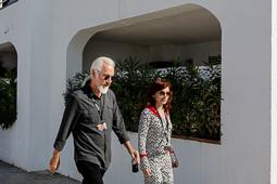 Festival Internacional de Cinema Fantàstic de Sitges 2015 Rick Baker.