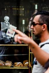 Festival Internacional de Cinema Fantàstic de Sitges 2015