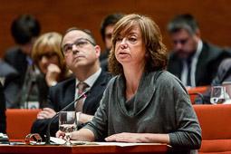Compareixença d'Artur Mas a la comissió sobre frau fiscal