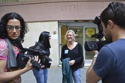 Municipals 2015: la nit electoral de Capgirem Barcelona