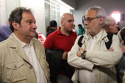 Municipals 2015: la nit electoral de PSC