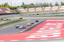 24 Hores de Barcelona d'Automobilisme - Trofeu Fermí Vélez 2015