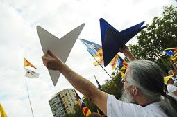 Diada Nacional 2015: Via Lliure a la República Catalana (II)