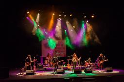 Mercat de Música Viva de Vic 2015 (II) Soleá Morente.