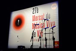 Mercat de Música Viva de Vic 2015 (II)