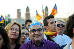 Eleccions 27-S: acte final de campanya de Junts pel Sí (II)