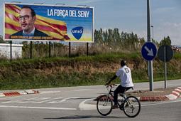 Eleccions 27-S: la campanya a peu de carrer