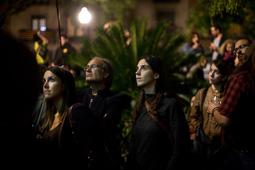 Eleccions 27-S: jornada electoral a Girona