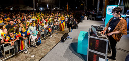 Eleccions 27-S: nit electoral de Junts pel Sí
