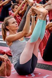Masterclass de ioga a Barcelona