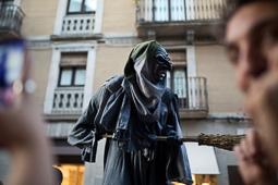 Fires de Sant Narcís de Girona, 2015 (I)