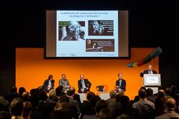 Smart City Expo World Congress 2015