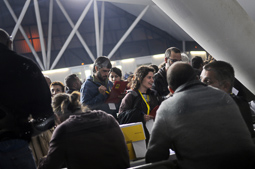 Assemblea Nacional Extraordinària de la CUP a Sabadell