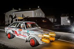 Ral·li Costa Brava FIA 2016