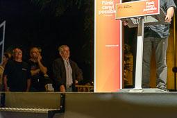 Eleccions 26-J: inici de campanya d'ERC