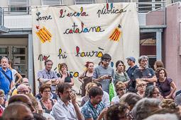 Universitat Catalana d'Estiu, Prada 2016