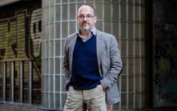 Les millors fotos de la setmana de Nació Digital <a href='http://www.naciodigital.cat/noticia/103312/carles/campuzano/veig/facil/pedro/sanchez/sigui/president'>Carles Campuzano: «Veig més fàcil que Pedro Sánchez sigui president»</a>. </br> Foto: Adrià Costa
