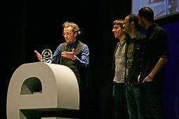 Gala dels Premis Enderrock 2016