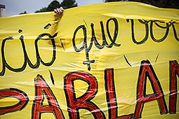 Marxa estudiantil de la UAB contra el 3+2 Marxa estudiantil des de la UAB fins al Parlament de Catalunya.