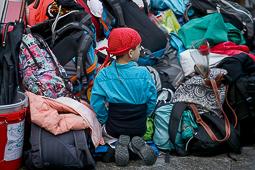 Les millors fotos de la setmana de Nació Digital <a href='http://www.naciodigital.cat/latorredelpalau/galeria/998/diada/castellera/sant/jordi/terrassa'>Diada castellera de Sant Jordi a Terrassa.</a></br> Foto: Cristóbal Castro