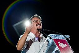 Eleccions 26-J: inici de campanya d'En Comú Podem