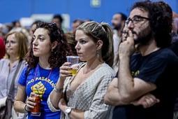 Eleccions 26-J: nit electoral d'En Comú Podem
