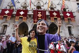Les millors fotos de la setmana de Nació Digital <a href='http://www.naciodigital.cat/latorredelpalau/noticia/52920/capgros/any/2016/terrassa/mireia/gavalda'>Mireia Gavaldà ha estat escollida Capgròs de l'any 2016 de Terrassa  .</a></br> Foto: Cristobal Castro