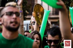 Les millors fotos de la setmana de Nació Digital <a href='http://www.naciodigital.cat/osona/galeria/5118/pagina1/festa/major/vic/2016/crida'>Una multitudinària Crida dóna el tret de sortida a la festa major de Vic.</a></br> Foto: José M. Gutiérrez
