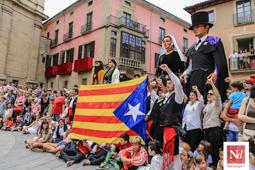 Les millors fotos de la setmana de Nació Digital <a href='http://www.naciodigital.cat/osona/galeria/5129/pagina1/festa/major/vic/2016/diada/sant/miquel'>Festa Major de Vic.</a></br> Foto: Josep M. Costa