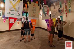 Les millors fotos de la setmana de Nació Digital <a href='http://www.naciodigital.cat/sabadell/noticia/7668/sabadell/capgira/seva/festa/major/recupera/envelat/placa/major'>Sabadell presenta una renovada festa major.</a></br> Foto: Juanma Peláez