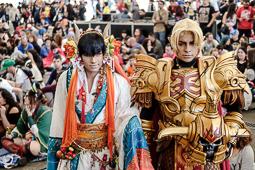 Saló del Manga 2016