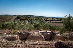 Espais de la Batalla de l'Ebre (II)