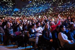 Concert per a les Persones Refugiades <p>Foto: Anna Bosch / Casa nostra, casa vostra</p>