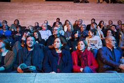 Concert per a les Persones Refugiades <p>Foto: Pau Coll / Casa nostra, casa vostra<br></p>