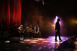 Concert per a les Persones Refugiades <p>Foto: Pau Coll / Casa nostra, casa vostra</p>
