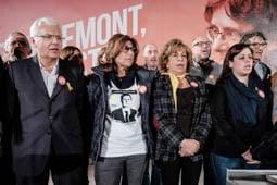 Eleccions al Parlament 2017: Inici de campanya de Junts per Catalunya