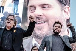 Eleccions al Parlament 2017: acte central de campanya d'ERC