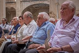 Commemoració dels 80 anys de la Batalla de l'Ebre