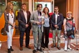 Municipals 2011: Portabella presenta el programa d'autonomia personal