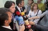 Municipals 2011: Portabella fa classes de català als pakistanesos