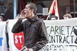 Municipals 2011: acte de Xavier Trias a Gràcia