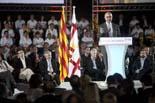 Municipals 2011: inici de la campanya de CIU a Barcelona