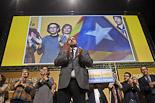 #25N: míting central d'ERC a Barcelona