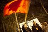 #25N: nit electoral de la CUP